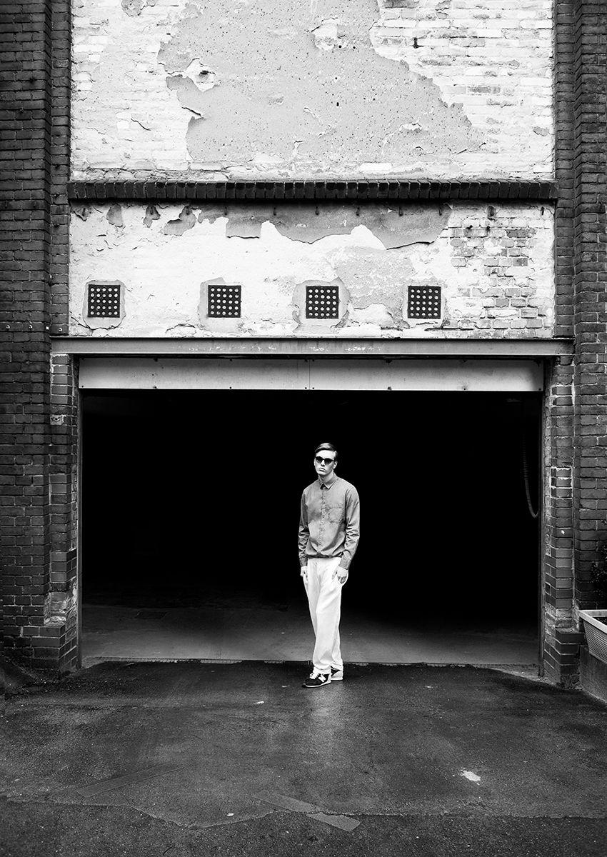 Tobias Wirth Photography <span>DARK MODERNISM &#8211; </span>HIGHSNOBIETY