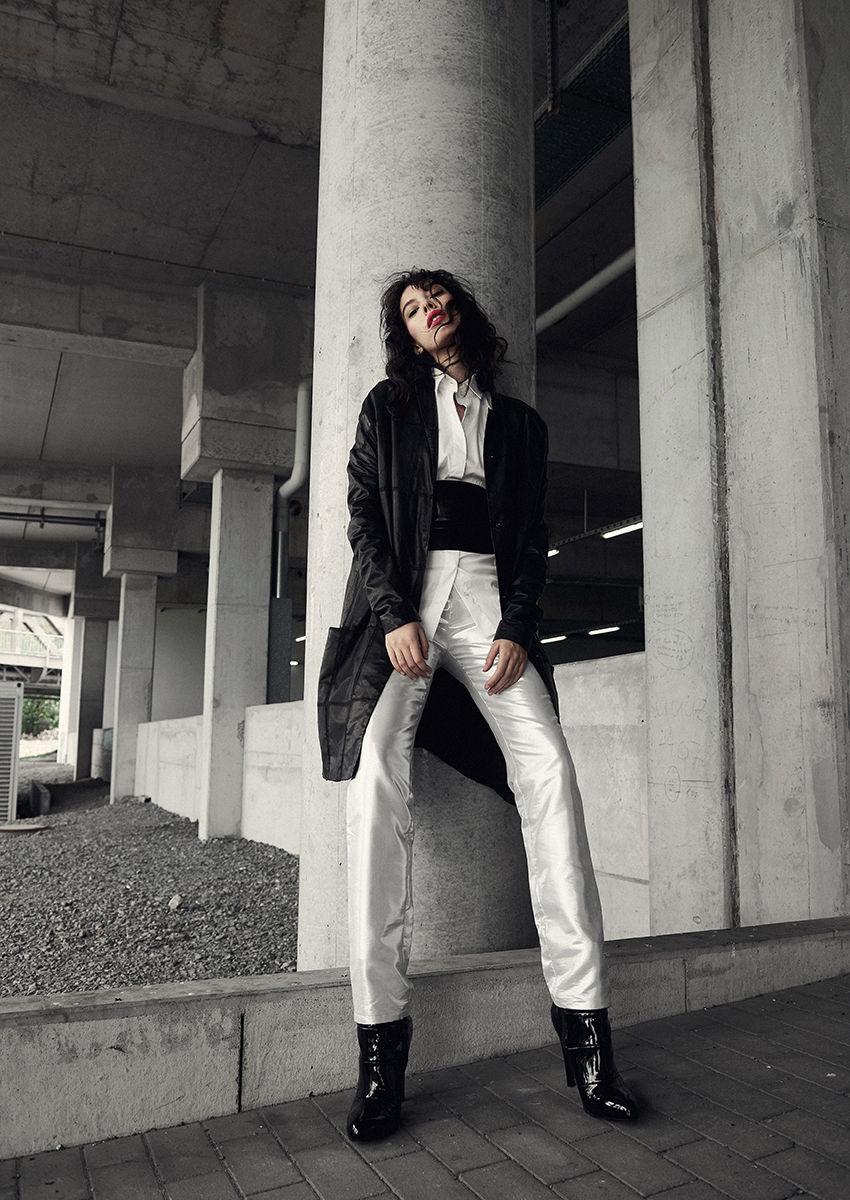 Tobias Wirth Photography <span>WHITE LINES &#8211; </span>TRAFFIC MAGAZINE
