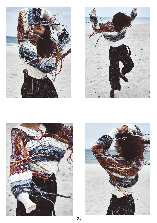 Tobias Wirth Photography <span>IN MY MIND  – </span>TRAFFIC MAGAZINE